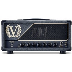 VICTORY AMPS VX100 THE SUPER KRAKEN AMPLIFICADOR CABEZAL GUITARRA