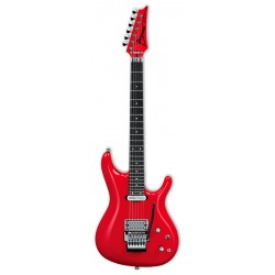 IBANEZ JS2480 MCR JOE SATRIANI GUITARRA ELECTRICA MUSCLE CAR RED
