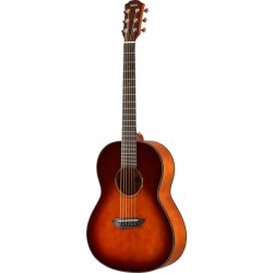 YAMAHA CSF1M TBS GUITARRA ELECTROACUSTICA TOBACCO BROWN SUNBURST