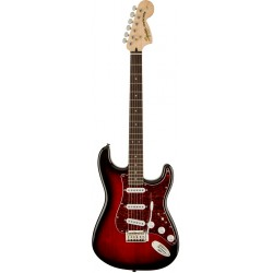 SQUIER STANDARD STRATOCASTER IL GUITARRA ELECTRICA ANTIQUE BURST
