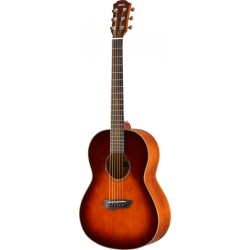 YAMAHA CSF3M TBS GUITARRA ELECTROACUSTICA TOBACCO BROWN SUNBURST