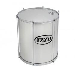 IZZO IZ7997 STANDARD SURDO 16X45 ALUMINIO