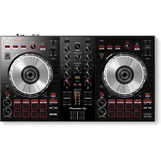 PIONEER DJ DDJ SB 3 CONTROLADOR DJ.
