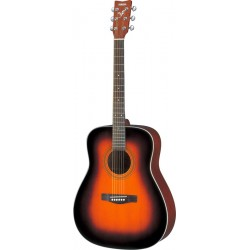 YAMAHA F370 TBS GUITARRA ACUSTICA TOBACCO BROWN SUNBURST