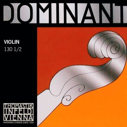 THOMASTIK DOMINANT 130 1/2 1A CUERDA VIOLIN