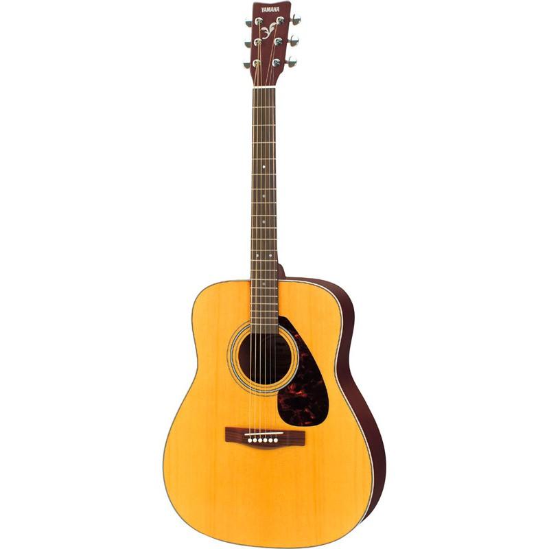 Yamaha f370 guitarra acustica natural precio tienda for Guitarras barcelona
