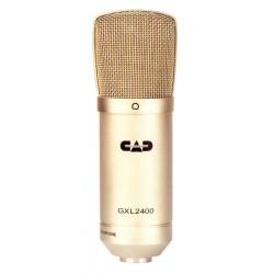 CAD GXL-2400 MICROFONO DE CONDENSADOR.
