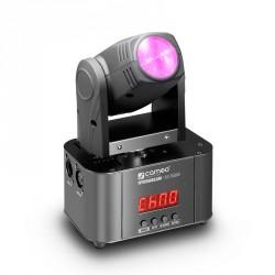 CAMEO HB100RGBW HYDRABEAM CABEZA MOVIL LED 4 COLORES RGBW