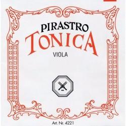 PIRASTRO TONICA 4221 JUEGO CUERDAS VIOLA.