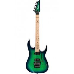 IBANEZ RG652MQM SLG PRESTIGE GUITARRA ELECTRICA SURREAL BLUE BURST