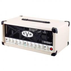 EVH 5150III 50W HEAD IVORY AMPLIFICADOR CABEZAL GUITARRA.