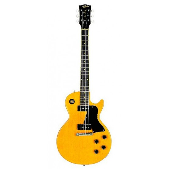 TOKAI LSS225 SYW GUITARRA ELECTRICA SEE YELLOW