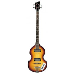 TOKAI VB62 VS BAJO ELECTRICO VIOLIN SUNBURST
