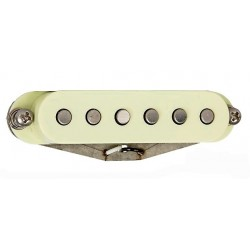 SUHR V60LP BRIDGE AGED GREEN PASTILLA SINGLE COIL PUENTE