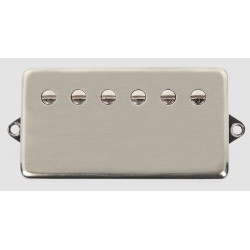 SUHR THORNBUCKER NECK RAW NICKEL PASTILLA HUMBUCKER MASTIL