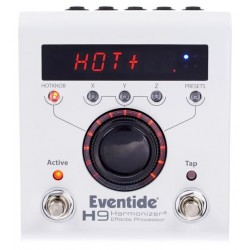 EVENTIDE H9 PEDAL MULTIEFECTOS BLUETOOTH