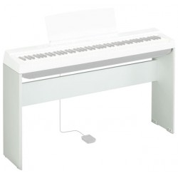 YAMAHA L125WH SOPORTE PARA PIANO P125 BLANCO. NOVEDAD