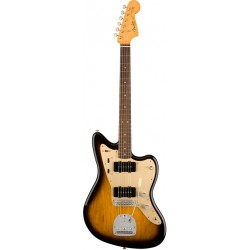 FENDER 60TH ANNIVERSARY 58 JAZZMASTER RW GUITARRA ELECTRICA 2TS