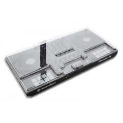 DECKSAVER DS-PC-DDJ1000 CUBIERTA PARA PIONEER DJ DDJ1000