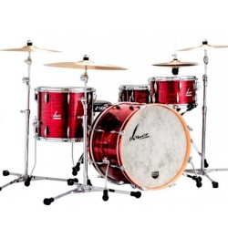 SONOR VT THREE22 SHELLS NM VRO BATERIA ACUSTICA VINTAGE RED OYSTER