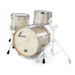 SONOR VT THREE20 SHELLS NM VLP BATERIA ACUSTICA VINTAGE PEARL