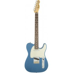 FENDER AMERICAN SPECIAL TELECASTER RW GUITARRA ELECTRICA LAKE PLACID BLUE