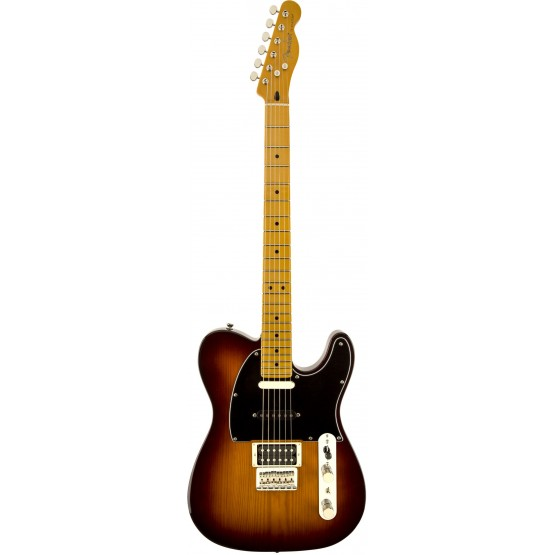 FENDER MODERN PLAYER TELECASTER PLUS MN GUITARRA ELECTRICA HONEY BURST