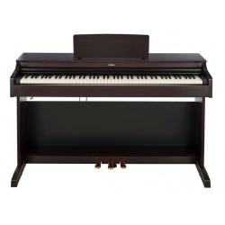 YAMAHA YDP163 R PIANO DIGITAL ARIUS PALISANDRO.