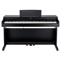 YAMAHA YDP163B PIANO DIGITAL ARIUS NEGRO.
