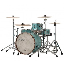 SONOR SQ1 324 SET NM CRB BATERIA ACUSTICA CRUISER BLUE