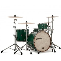 SONOR SQ1 324 SET NM RGR BATERIA ACUSTICA ROASTER GREEN