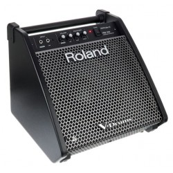 ROLAND PM100 AMPLIFICADOR BATERIA ELECTRONICA DIGITAL