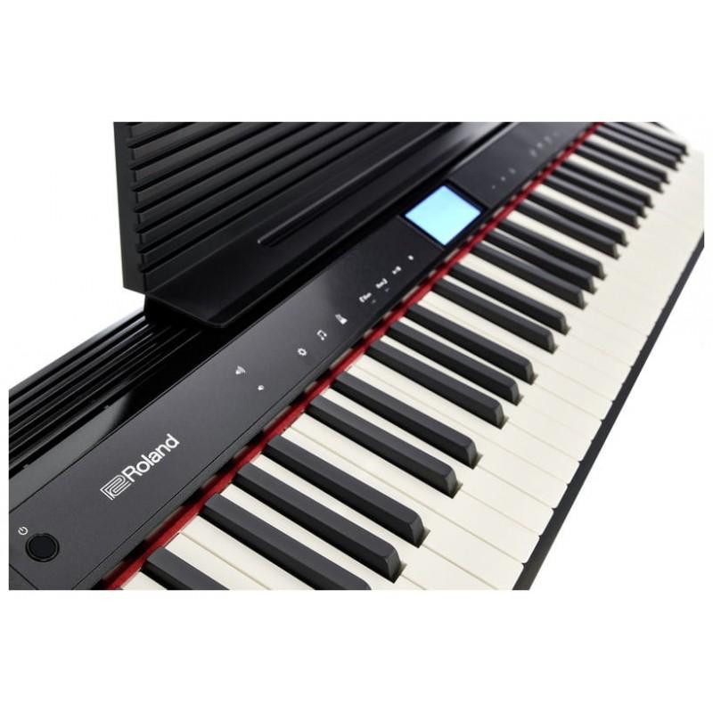 Piano Digital Roland Go 61p Preto Preto : roland go 61p go piano piano digital 61 teclas precio tienda online barcelona matar o vic ~ Hamham.info Haus und Dekorationen