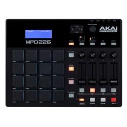 AKAI MPD226 CONTROLADOR USB MIDI 16 PADS