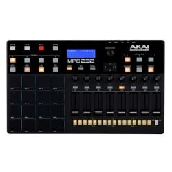 AKAI MPD232 CONTROLADOR USB MIDI 16 PADS