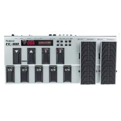 ROLAND FC300 PEDALERA DE CONTROL MIDI