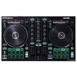 ROLAND DJ202 CONTROLADOR DJ