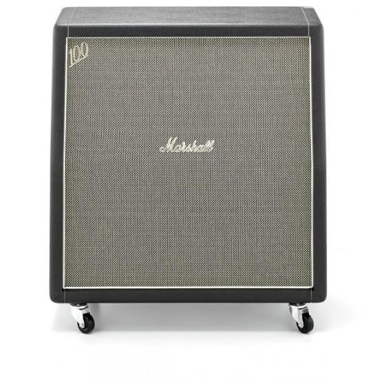 MARSHALL 1960AHW BAFLE PANTALLA GUITARRA 4X12 VINTAGE HANDWIRED ANGULADO