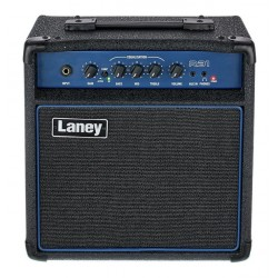 LANEY RB1 RICHTER BASS AMPLIFICADOR BAJO