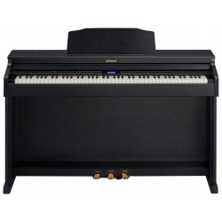 ROLAND HP601 CB PIANO DIGITAL NEGRO