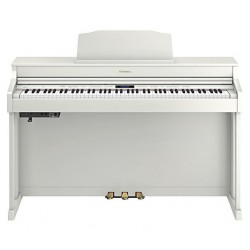 ROLAND HP603A WH PIANO DIGITAL BLANCO