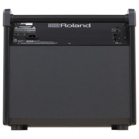 ROLAND PM200 AMPLIFICADOR BATERIA ELECTRONICA DIGITAL