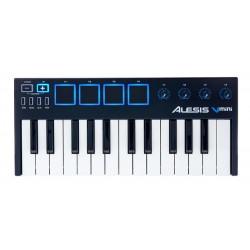 ALESIS VMINI TECLADO CONTROLADOR USB MIDI