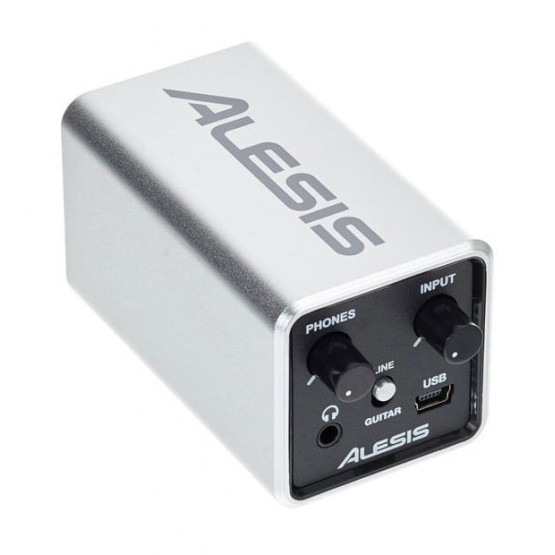 ALESIS CORE1 INTERFAZ DE AUDIO USB