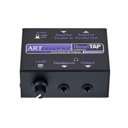 ART HEADTAP AMPLIFICADOR AURICULARES