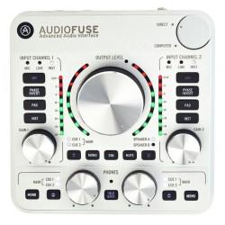 ARTURIA AUDIOFUSE SILVER INTERFAZ DE AUDIO USB