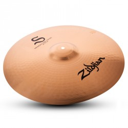 ZILDJIAN S20MTC S FAMILY MEDIUM THIN CRASH 20 PLATO BATERIA