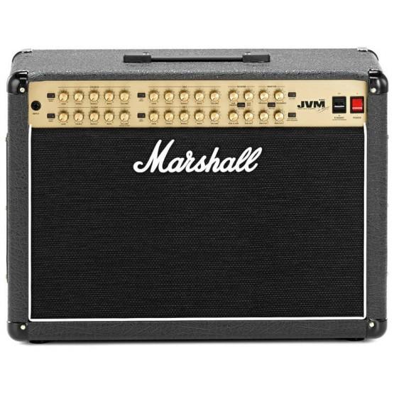 MARSHALL JVM410C COMBO AMPLIFICADOR GUITARRA VALVULAS 100W 2X12