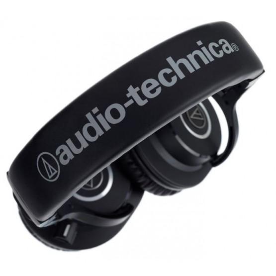 AUDIO TECHNICA ATHM40X AURICULARES PROFESIONALES DE ESTUDIO