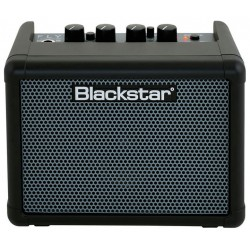 BLACKSTAR FLY3 BASS AMPLIFICADOR PORTATIL BAJO